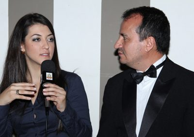 TAJJ MAHALL PREMIÇÃO INTERNACIONAL 2011 - 10