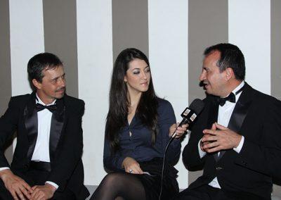 TAJJ MAHALL PREMIÇÃO INTERNACIONAL 2011 - 12